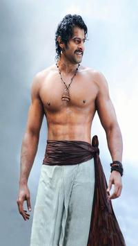 Prabhas Wallpapers screenshot 2