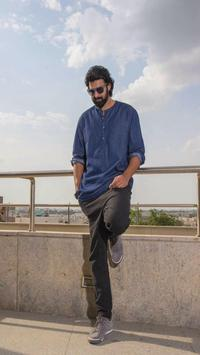 Prabhas Wallpapers screenshot 7
