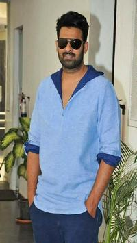 Prabhas Wallpapers screenshot 4