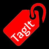 Tag It icon