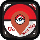 Guide Go Nest's Map icon