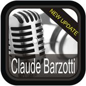 Paroles de Claude Barzotti icon