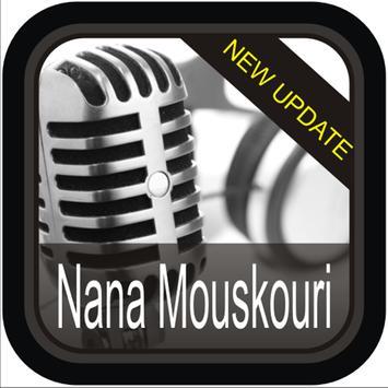Best of: Nana Mouskouri poster