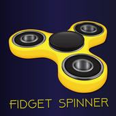 New Fidget Spinner Game icon