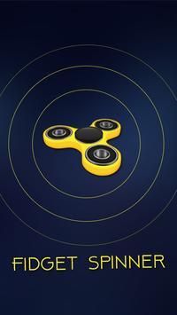 New Fidget Spinner Game apk screenshot