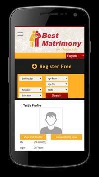 Best Matrimony for happy life for Android - APK Download