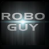 Robo Guy icon