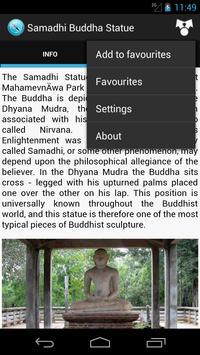 Sri Lanka Attractions screenshot 2