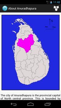 Sri Lanka Attractions screenshot 4