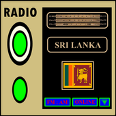 Sri Lanka Radio FM Free icon