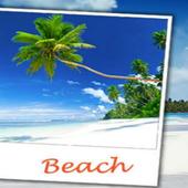 Sri Lanka Beaches icon