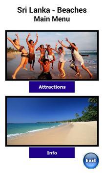 Sri Lanka Beaches apk screenshot