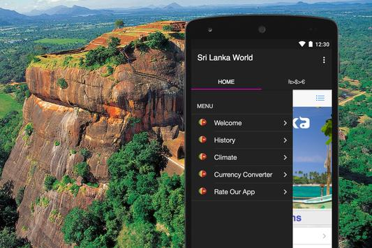 Sri Lanka World apk screenshot