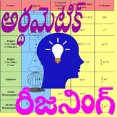 Arithmetic And Reasoning icon