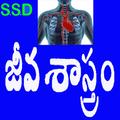 Biology in Telugu(Science)