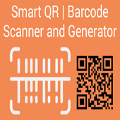 Smart QR and Barcode Scanner and Generator - Free icon