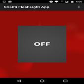 Srishti Flash Light icon