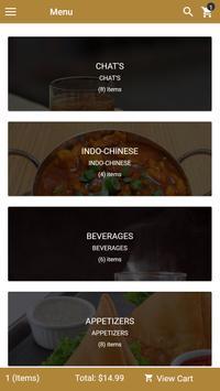 Sri's Kitchen screenshot 2