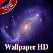 Galaxy Live Wallpaper icon