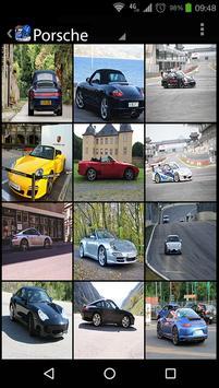 Puzzle Porsche Live Wallpaper apk screenshot