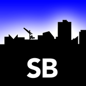 SBnow: South Bend, IN News App icon