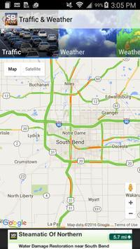 SBnow: South Bend, IN News App apk screenshot