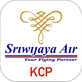 Sriwijaya Air - Flight Ticket icon