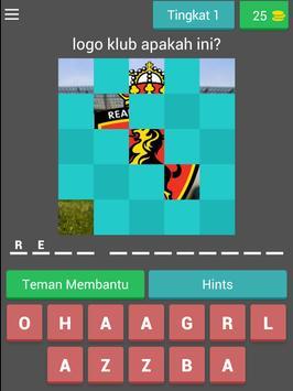 football puzzle logo screenshot 6