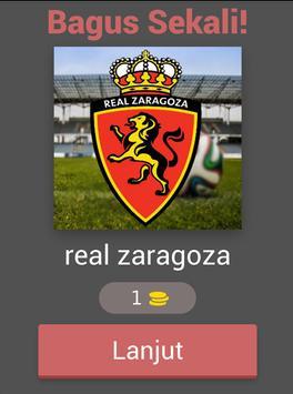 football puzzle logo screenshot 9