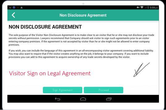 SignwithDG - Preview Version apk screenshot