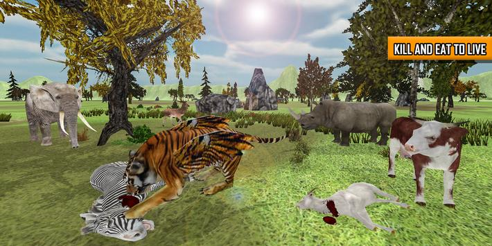 Flying Tiger screenshot 12