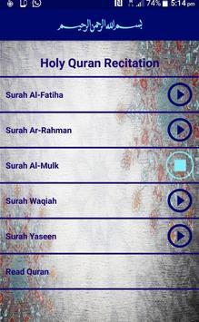 Learn Quran screenshot 2