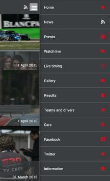 Blancpain GT Series screenshot 2