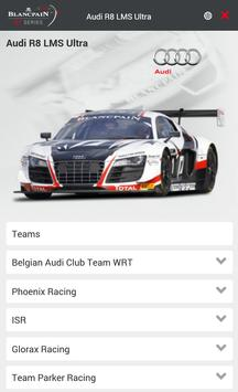 Blancpain GT Series screenshot 4