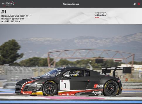 Blancpain GT Series screenshot 9