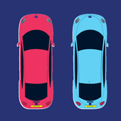 Two Cars icon
