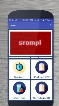 Fitness Club screenshot 4