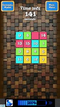 Tile Puzzle: Numbers screenshot 3