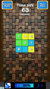 Tile Puzzle: Numbers screenshot 2