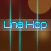 Line Hop icon