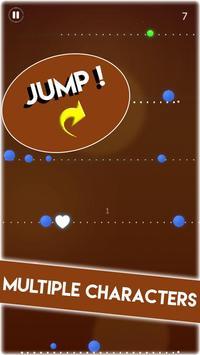 Line Hop screenshot 1