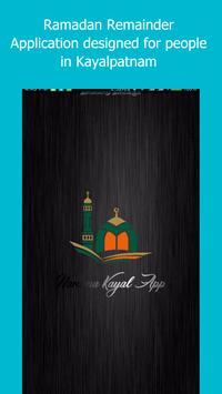 NammaKayal poster