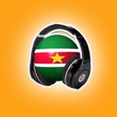 Nieuws Suriname icon