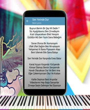 Enes Batur screenshot 1