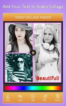 Video Collage Maker screenshot 4