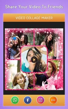 Video Collage Maker screenshot 5
