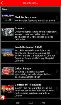 Sealine Beach Resort apk screenshot