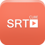 SRTCube-Movies with Subtitle icon