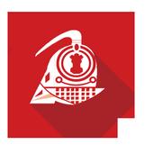 IRCTC, Spot train, PNR, seats availability : TRES icon