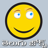 TELUGU JOKES VI icon